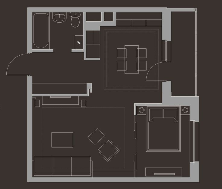 25 best ideas about apartment layout on pinterest sims for Apartment logo inspiration