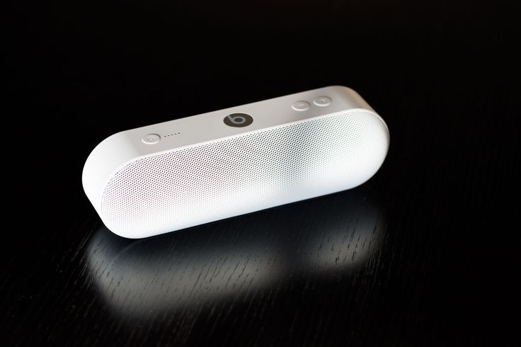 Review: Beats Pill+ |  Josh Valcarcel/WIRED | From WIRED.com