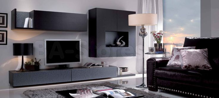 81 best images about living room ideas on pinterest - Storage units living room furniture ...