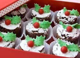 recetas navideñas y decorativas - Buscar con Google