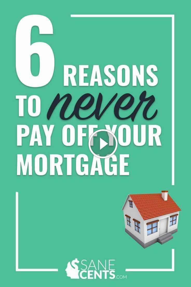 How To Pay Off Your Mortgage Early And Why You Should Top 10 Mortgage Hacks That Will Save You Money Are You A Homeowner Wit Hypotheken Schicke Autos Gut Leben