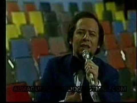 ALDO MONGES - QUE LOS CUMPLAS FELIZ (1976)