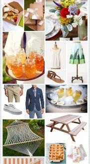 REVEL: Summer Lawn Party