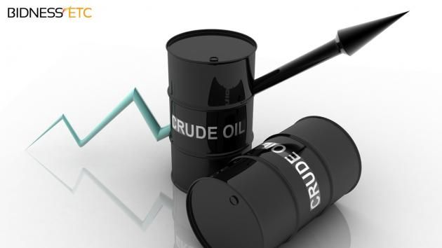 WTI Crude prices rose 1.8% yesterday, sending the United States Oil Fund LP up 1.7%