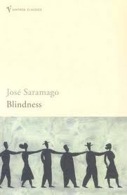 I love the way Saramago expresses his ideas about human nature.