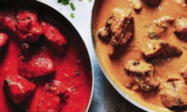 Wouldn't it be great if you could cook the dishes you love at your local Indian restaurant in your own kitchen? Well now you can, with these recipes from The Curry Guy Dan Toombs