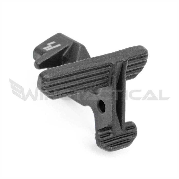 Wing Tactical - Strike Industries Extended Bolt Catch / Release, $12.95 (https://www.wingtactical.com/firearm-parts/ar-15/lower-receiver-parts/lower-receiver-parts/strike-industries-extended-bolt-catch-release/)
