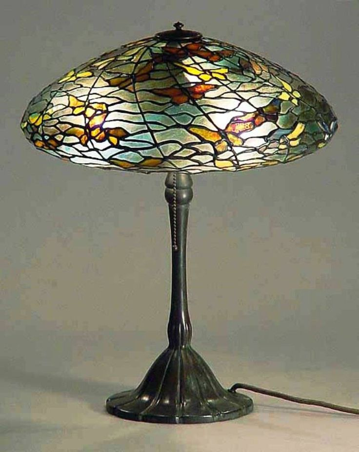 46 Best Images About Lamps Of Louis Comfort Tiffany On Pinterest Mesas Tiffany Lamps And Mosaics