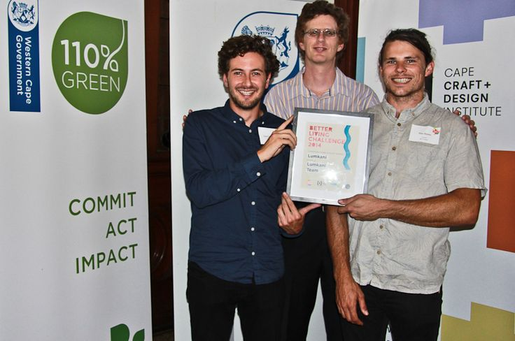 Comfortable Home Winners - Lumkani #BLCWinners #Lumkani #greeninovation #firewarningsystem   http://betterlivingchallenge.co.za/better-living-challenge-proud-announce-2014-winners/