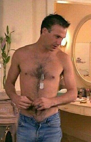 Kevin costner nude sex vedio