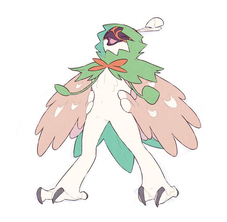 Best Primarina Nature Pokemon