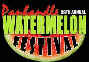 Panhandle Watermelon Festival - Chipley, Florida