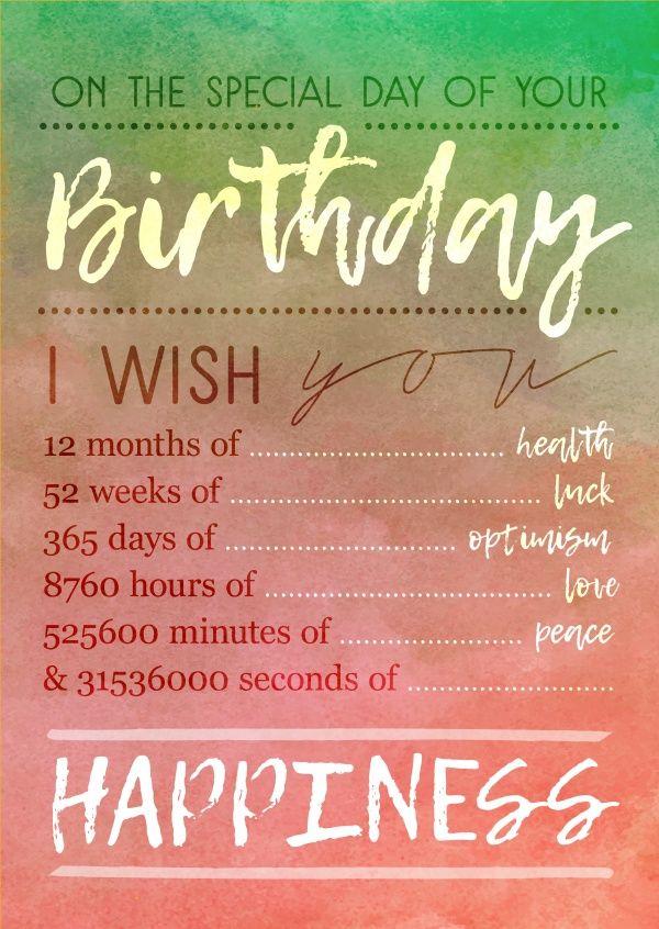 Special Birthday | Happy Birthday Cards | Send real postcards online | MyPostcard.com