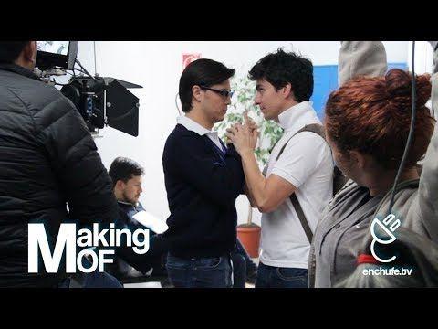 Making Of: Representante Escolar - VER VÍDEO -> http://quehubocolombia.com/making-of-representante-escolar    ¡twittea! ¡likea!  Un video nuevo cada semana. © enchufe.tv – Todos los derechos reservados por Touché Films 2017. Créditos de vídeo a enchufetv YouTube channel