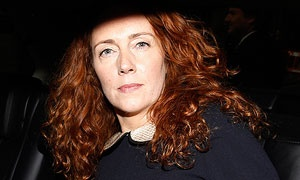 Rebekah Brooks charged with perverting the course of justice  Former News International chief executive, her husband and four others charged in phone-hacking inquiry  [Rebekah Brooks, the former chief executive of News International, has been charged over allegations that she tried to conceal evidence from detectives investigating phone hacking and alleged bribes to public officials.    The Crown Prosecution Service (CPS) announced that Brooks...]