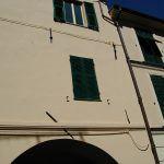 Taggia (IM), Via Curlo