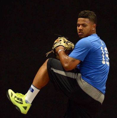 Marcus Stroman of Long Island signs deal with Toronto Blue Jays