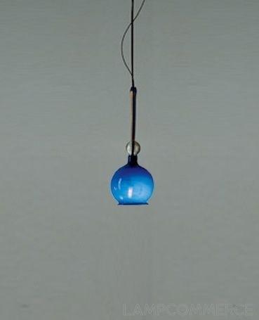 #Artemide #Fenice hanging lamp Design Renato Toso, Noti Massari e associati