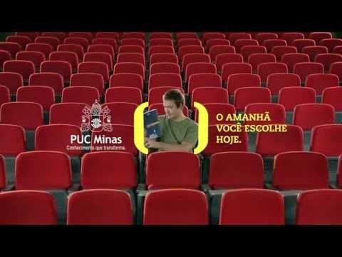 Vestibular PUC Minas 1º/2014 - YouTube