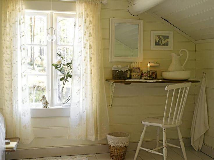 Hytte på Åmli, interiørreportasje Hytte i Åmli=