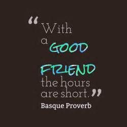 Short Quote About Friendship Stunning Best 25 Short Friendship Quotes Ideas On Pinterest  Because I