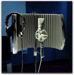 Ways to save money on home recording equipment & acoustical treatment, and how to be creative in the use of available space.