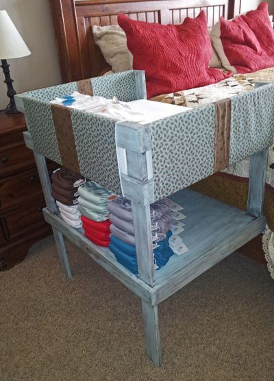 Build Baby Changing Station Woodworking Projects Amp Plans