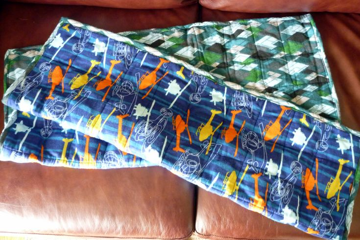 Hippo Hug Weighted Blankets www.hippohug.ca