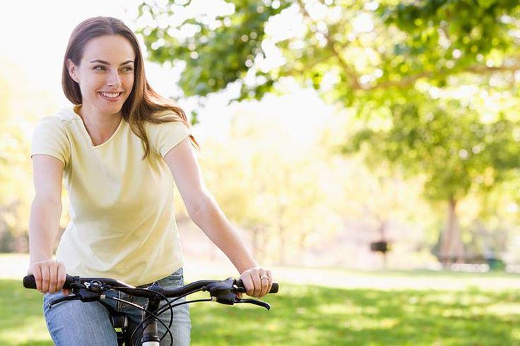 Vogue fietsen