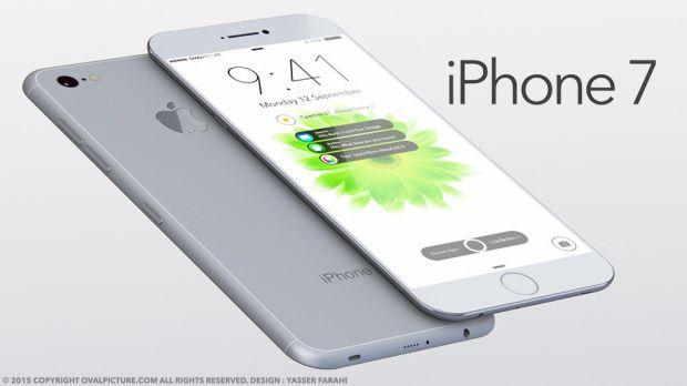 Jetzt mit machen und ein Iphone 7 gewinnen! Anmelden - Anmeldung bestätigen - Gewinnen