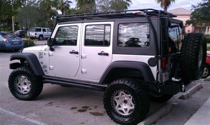 jeep gobi roof rack jeeps