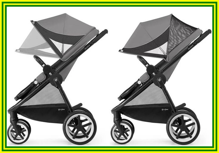 83 reference of cybex balios m stroller review in 2020 ...