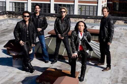 MANILA, Philippines–American rock band Journey may go on a two- to three-year hiatus after they finish their commitments with entertainment company Live Nation Entertainment in 2016, said Filipino ...
