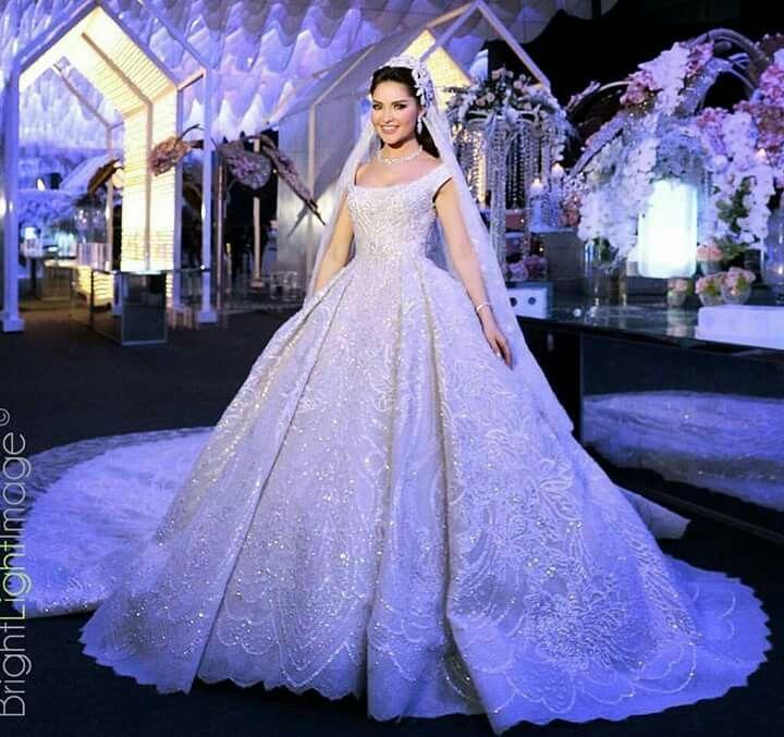 Mejores 465 imágenes de Bridal ballgowns 3 en Pinterest | Vestidos ...