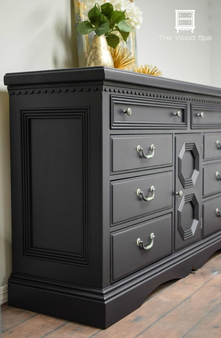 Annie sloan antoinette chalk paint 174 - Using A Paint Sprayer A Step By Step Guide