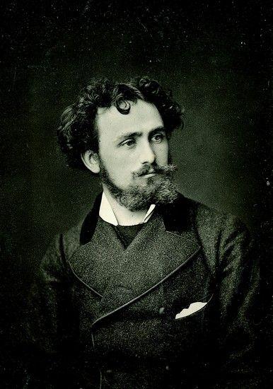 Eduard Manet | edouard manet