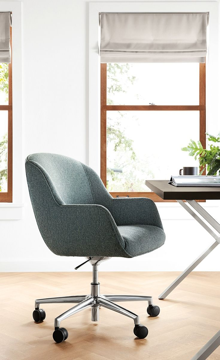 best modern office chairs images on pinterest  modern offices  - nico office chair modern office chairsoffice