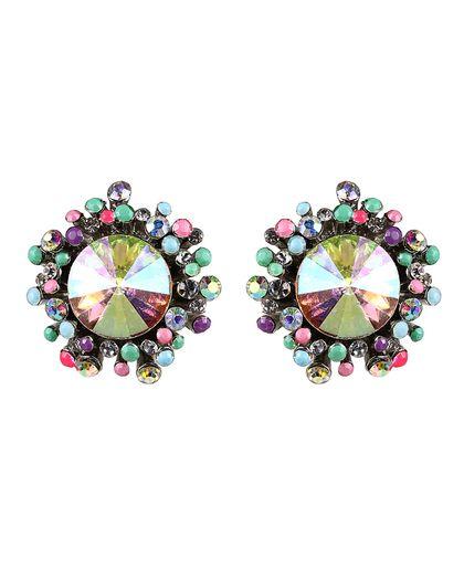Candy Pop Earrings - JewelMintFashion, Pop Earrings, Style, Stud Earrings, Pop Studs, Studs Earrings, Jewelry, Accessories, Candies Pop