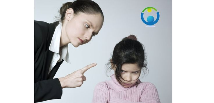 Cosa vuol dire essere un genitore autoritario? Cosa succede se il bambino vede la mamma e il papà come due ''dittatori'' a cui obbedire?In tutte le famiglie po