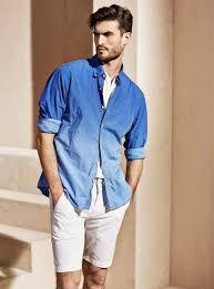 Ideas de outfits de verano 2016 para hombre. ¿Cuál te gusta más? #moda #hombre #verano
