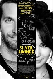 Movies I still need to watch: Silver Linings Playbook