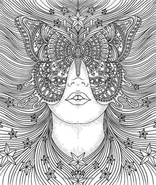 17 Best images about Blank Coloring Pages on Pinterest ...