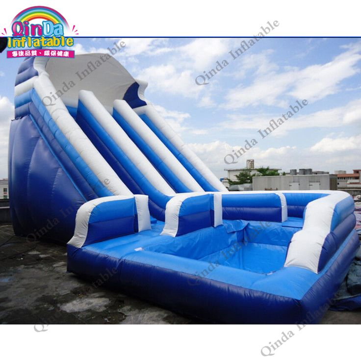 Inflatable Water Slides While Pregnant: Best 25+ Inflatable Water Slides Ideas On Pinterest