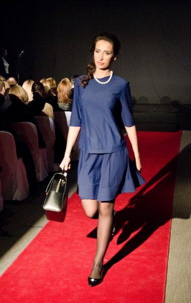 Pokaz mody - ENNBOW i biżuteria VENIS