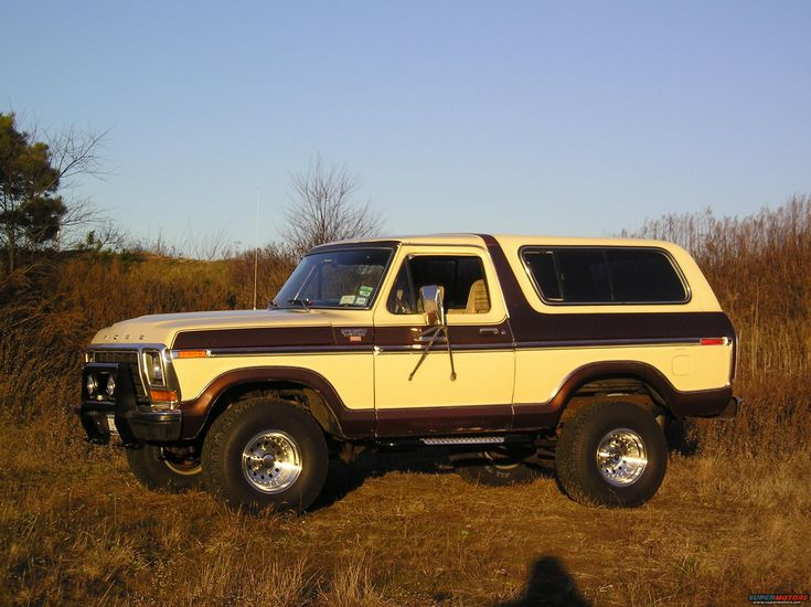 theheartbeatstopshere 1979 ford bronco 79 bronco ranger xlt broncos pinterest ford. Black Bedroom Furniture Sets. Home Design Ideas