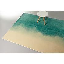 799 euro in uitverkoop Wehkamp. Blue Bell Gray Vloerkleed  (170x230 cm) Groen/wit. Wol.