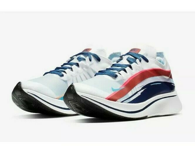 8e1203f7f5979 Nike Women's Zoom Fly SP AS Athletic Snickers Running Training Shoes ...