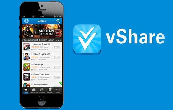 How to Install vShare on iOS Without Jailbreak iPhone