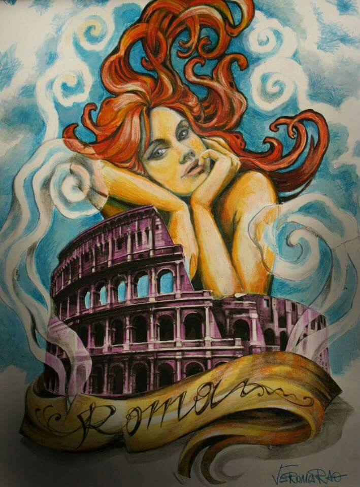 Donna Colosseo