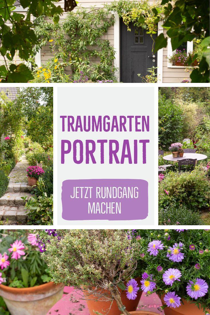 Traumgarten Garten Cottage Garten Garten Pflanzen